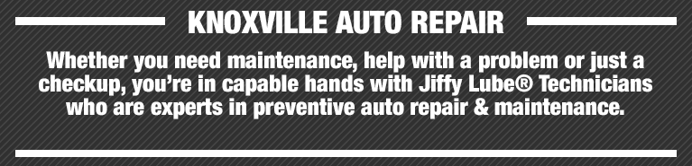 knoxville auto repair
