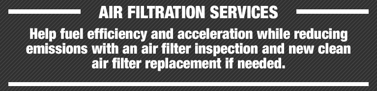 Car Air Filter Service Jiffy Lube Knoxville